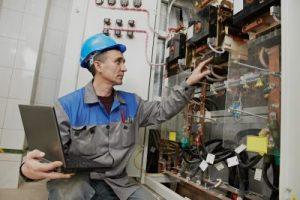 Industrial Electrician Portsmouth